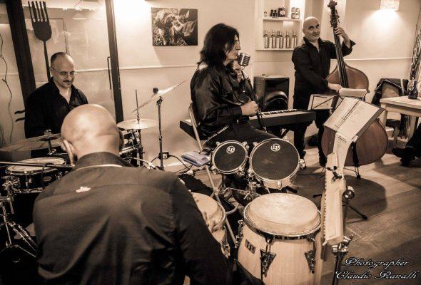 Con formazione Jazz